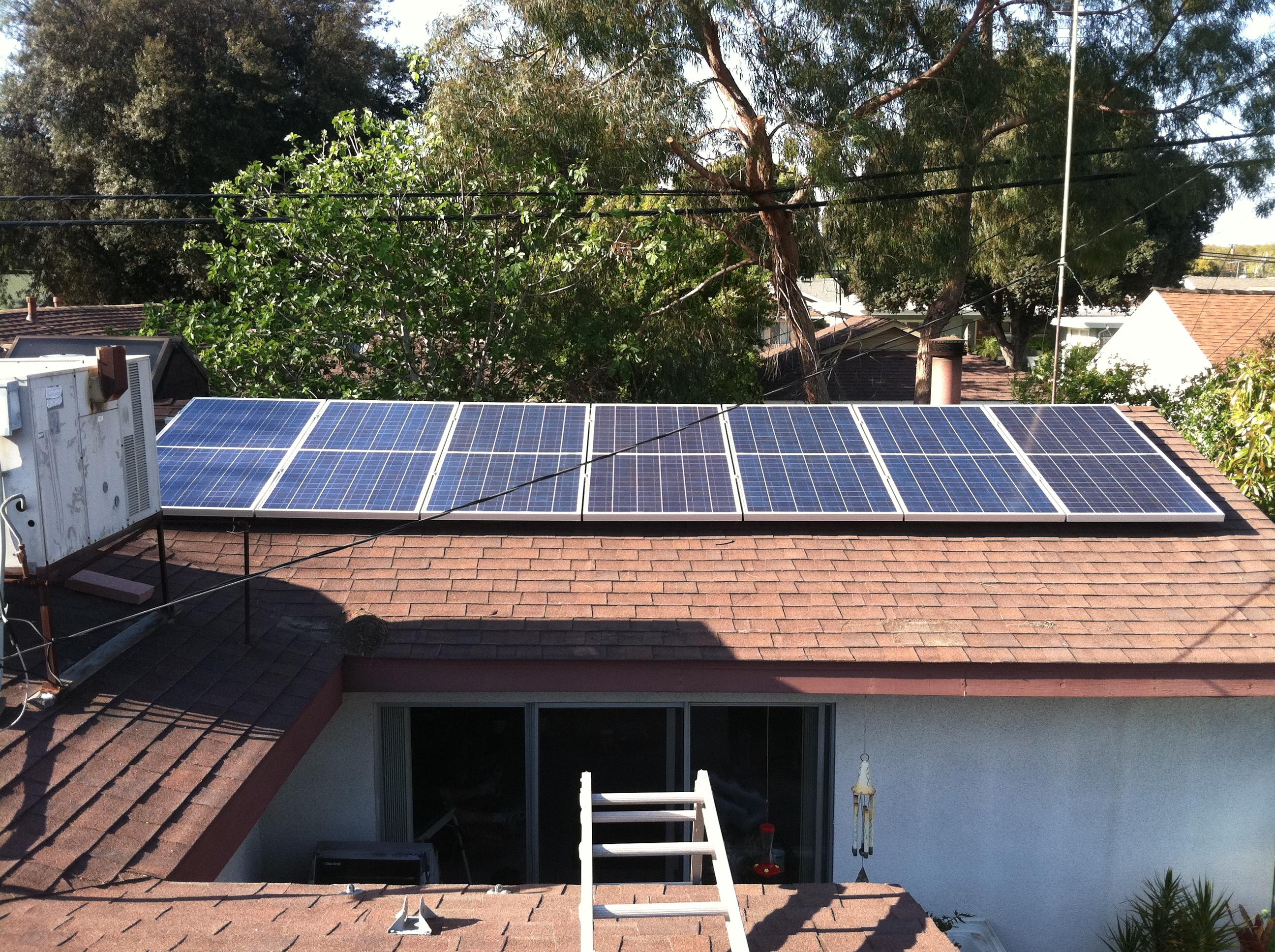 Solar Panel Specialist La County Ca Ca Home Solar