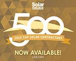 500 Top Solar Contractors
