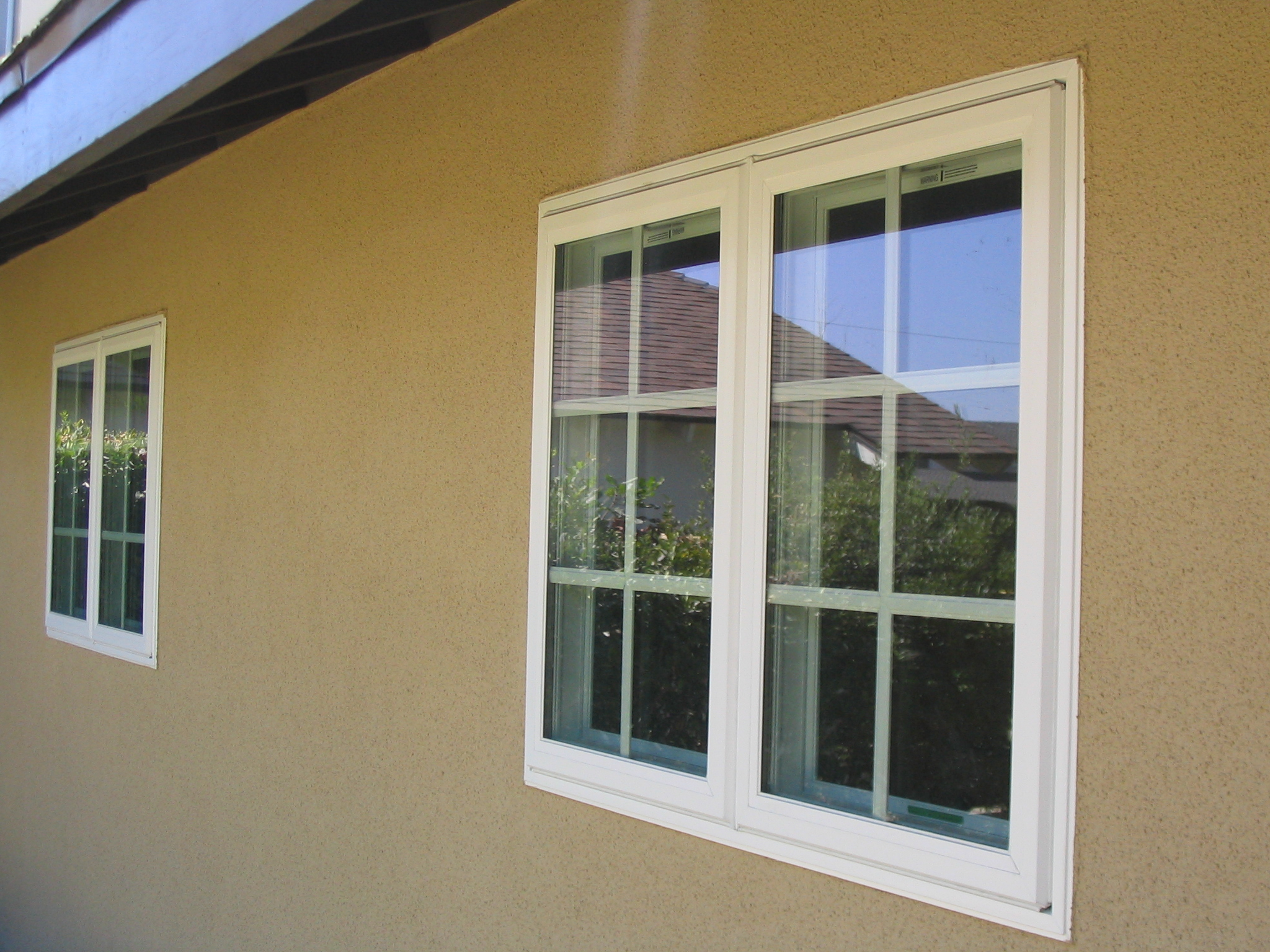Low E Windows : California home solar low e windows los angeles