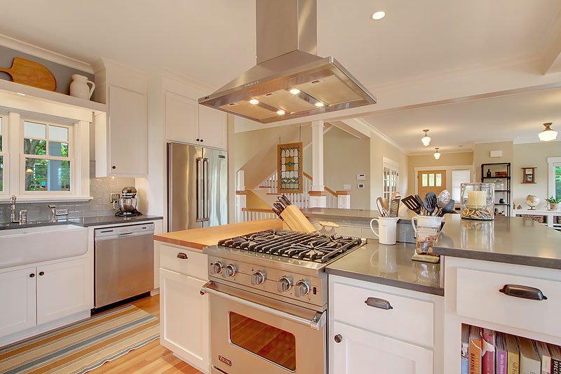 Tips for a Successful Kitchen Remodel |