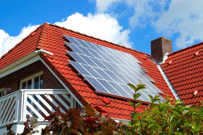 Residntail-Solar