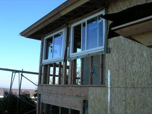 Low E window2